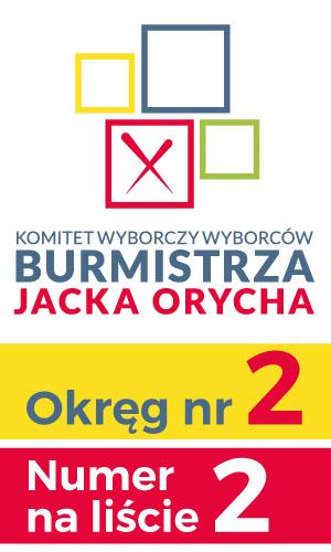 Okręg 2